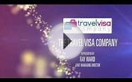 The Travel Visa Company - Cheshire Business Awards 2014
