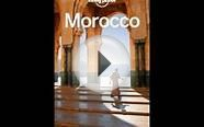 Travel Book Review: Lonely Planet Morocco (Country Guide