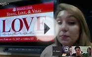 Travel, Love, and Visas