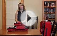 Travel Packing Cubes, How to Pack by TrekReady