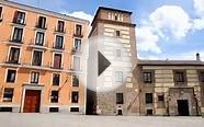 Travel To Madrid In Spain | Must See Attractions 2015.