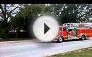Travelers Rest (SC) Fire Department - Fire Alarm - 09/25/2011