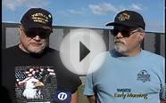 Traveling Vietnam Memorial Wall Stands Tall in Oscoda