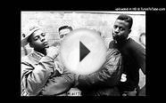 ultramagnetic mcs - travelling at the speed of thought
