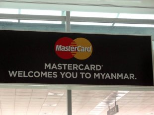 Welcome To Myanmar (And Capitalism)